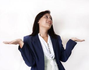 women business dizzy