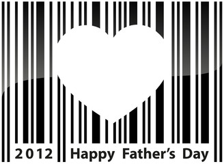 2012 Happy Father's Day