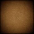 Dark brown vintage textile background