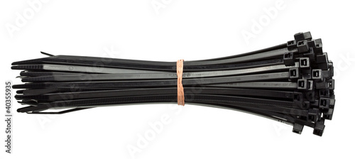 Zip ties