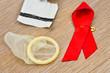 schütze Dich vor Aids