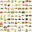 Mix Fruit - Frutta Mista