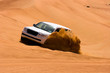 Amazing safari trip in beautiful omani dunes