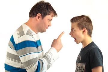 Vater und Sohn 4.4.12