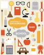 Edit Icon Set - Education