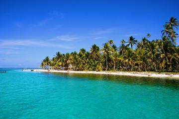 San Blas Islands, Panama, Central America