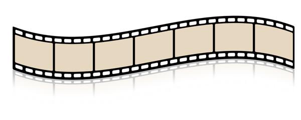 Filmstreifen / Fotostreifen / Negativfilm