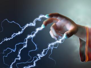 Fingers energy