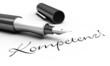 Kompetenz! - Stift Konzept