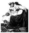 Trad. Peasant Girls