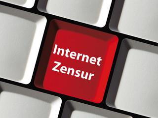 Internetzensur