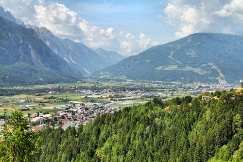 Lienz, Austria © Tupungato