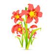 Origiam Flower