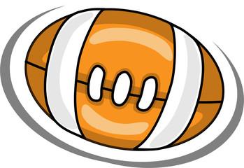 мультфильм мяч