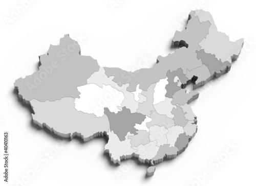 北京国家地图旅行