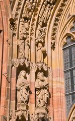 Portal des Kaiserdoms