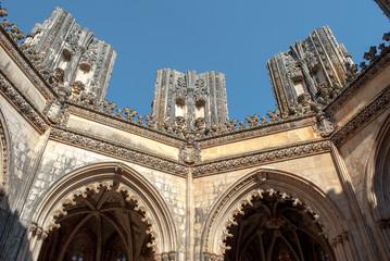 3 cantos do mosteiro