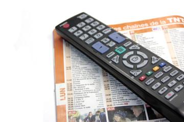 programme télé
