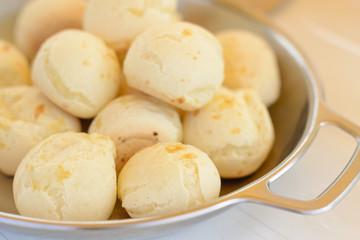 Pao de Queijo Mineiro - Brazilian cheese bread