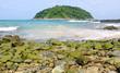 Yanui beach, Phuket Thailand