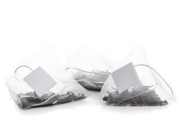 Tea bags