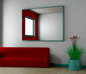 Home - 3D