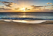 canvas print picture - Kap Verde, Strand, Urlaub, Insel, Natur, Reisen