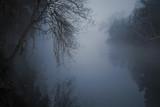 Frightening river