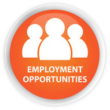 Employment Opportunities orange button