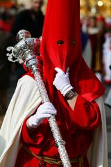 Semana Santa, Nazareno