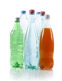 Sprite bottles poster