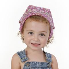 niña von vestido de verano
