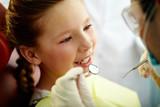 Smiling patient - 40428393