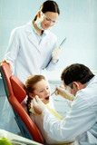 Usual check-up