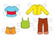 vestiti per bambino
