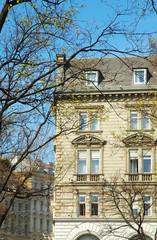 Casa d'epoca a Vienna
