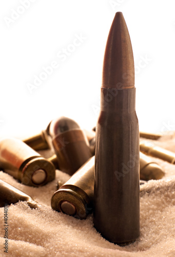 desert ammunition