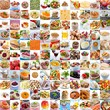 121 food images
