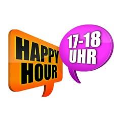 sprechblasen v3 happy hour 17-18 uhr I