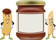 salsa di pomodoro con pasta