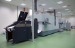 Printing machine: digital press