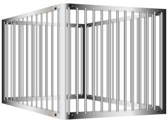 Prison bar