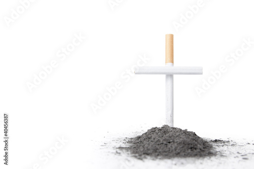 smoking kills, quit smoking concept