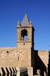 Castle tower, Antequera, Andalusia, Spain © Arena Photo UK