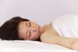 Princess MAIKO Benicio in Beauty Salon / Proneness / Sleep