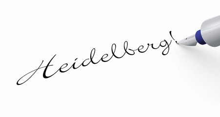 Stift Konzept - Heidelberg