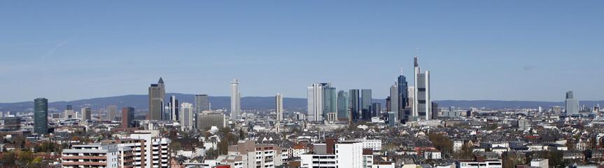Skyline Frankfurt-6