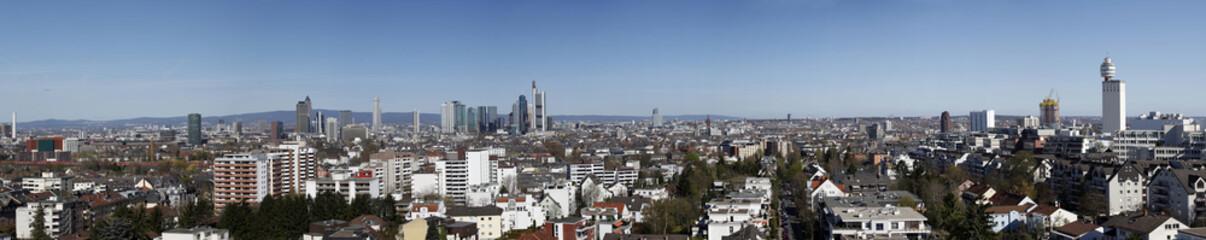 Skyline Frankfurt-3