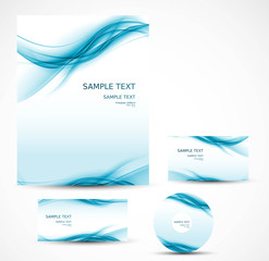 background template art vector illustration
