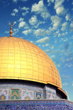 Aqsa religious forces poster